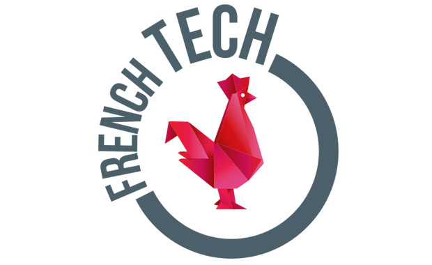 Logo French Tech dans un rond