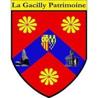Logo La Gacilly Patrimoine