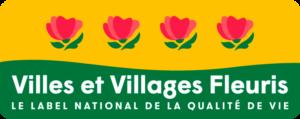 Label Ville Fleurie obtenu par la ville de La Gacilly en 2007