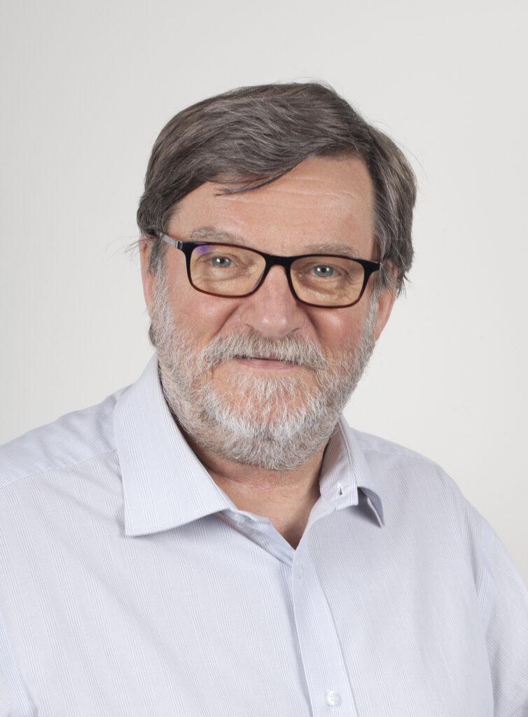 Jean-Yvon CASTEL