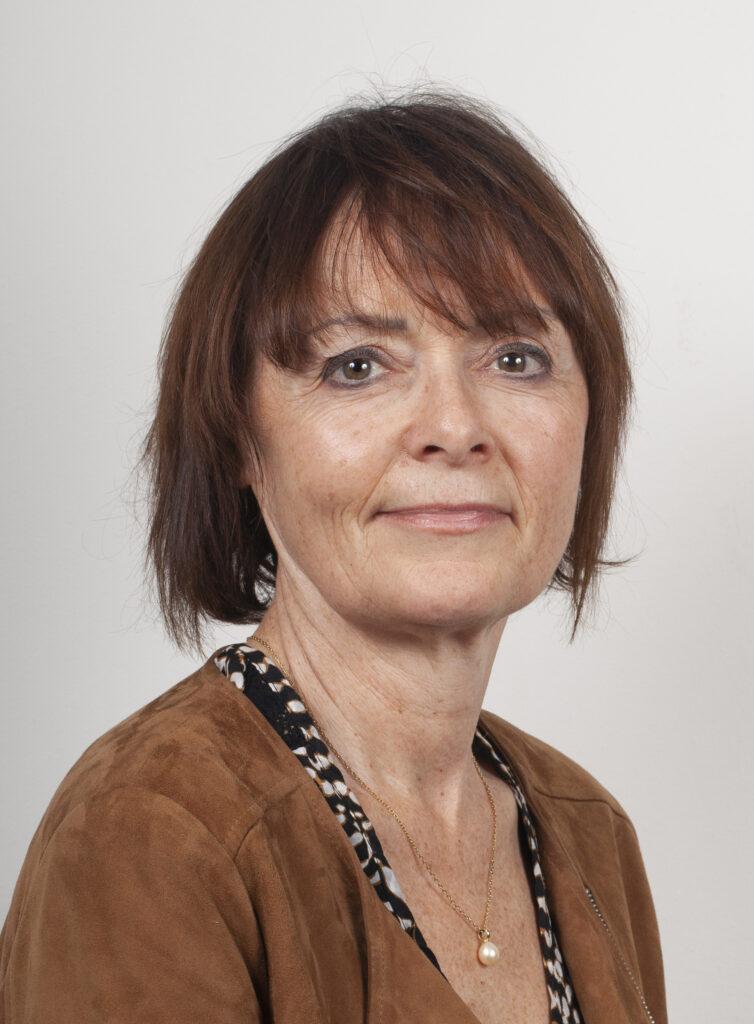 Christine RICHARD
