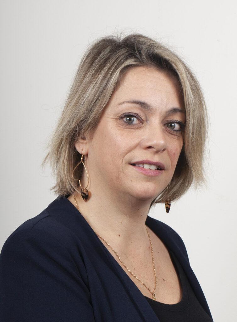 Karine BRANCHE
