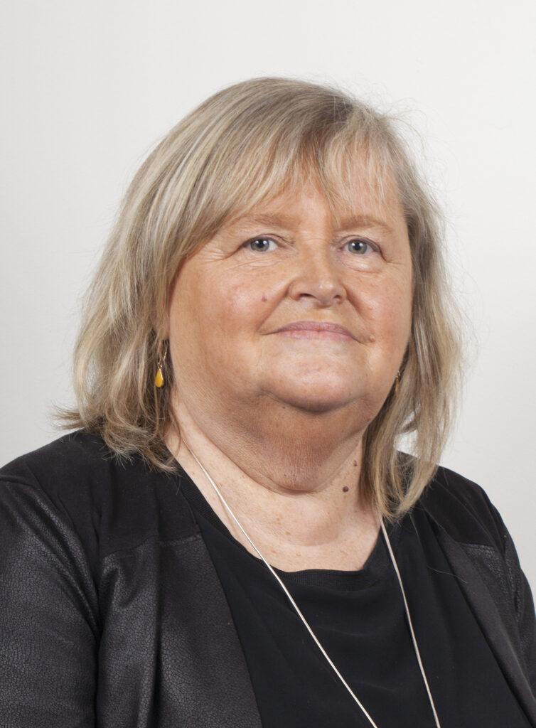 Chantal THERENE NAEL