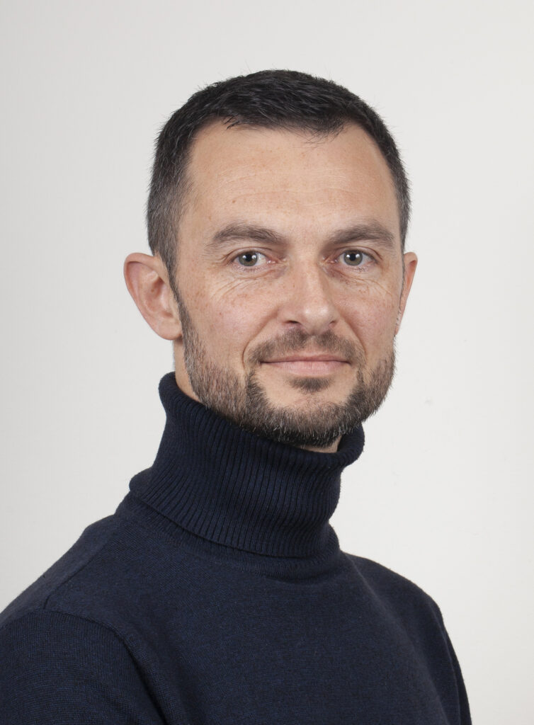 Pierre CHOUPEAUX