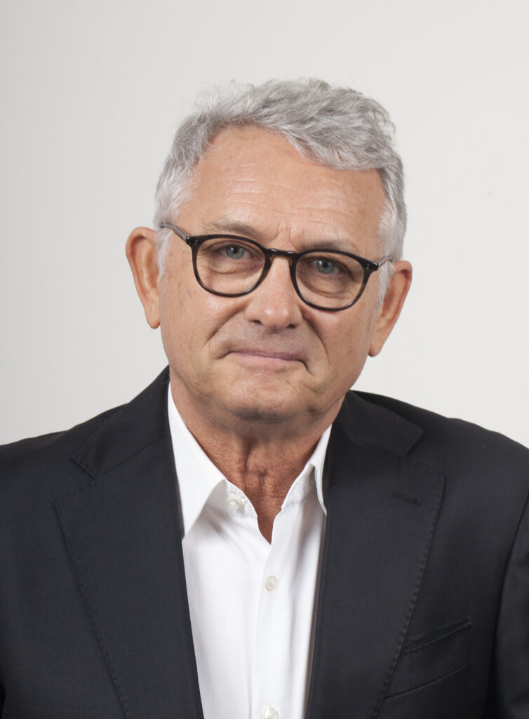 Jacques ROCHER